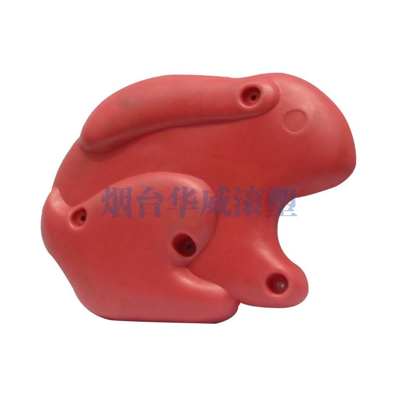 动物造型跷跷板