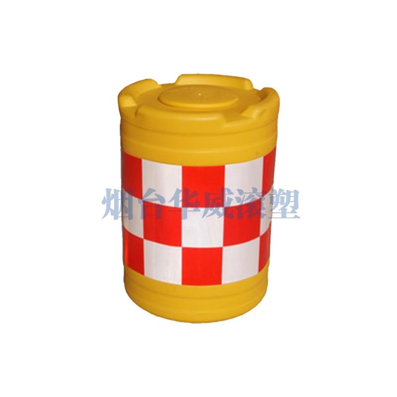 道路防撞桶