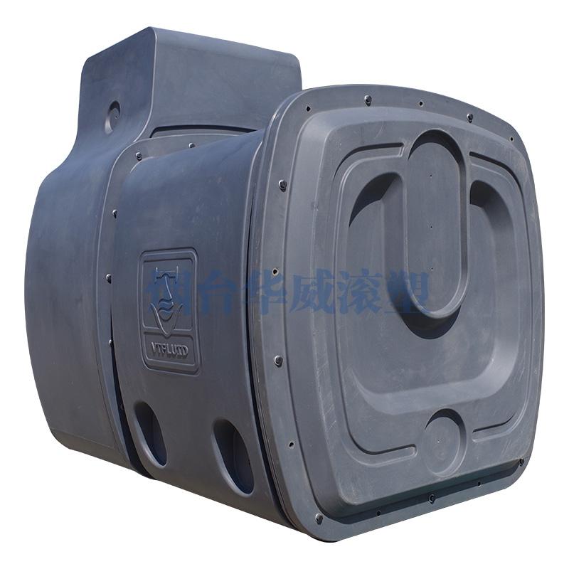 大型油水分离器1