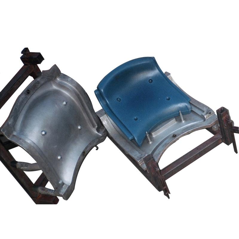 滚塑模具椅